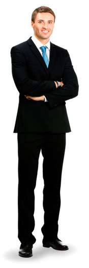 <span>Vous êtes</span> Chef d'entreprise